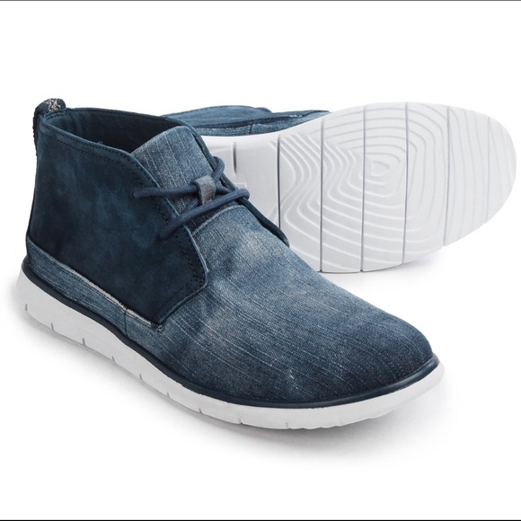 c1c0141f4fd UGG✨Men's Chukka Boot